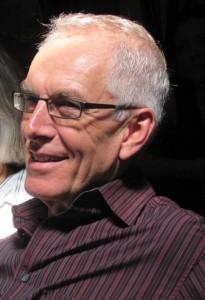 Larry Vandergrift